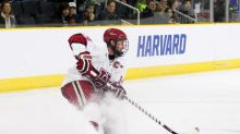 NCAA Hockey 101: What does a team need to make Frozen Four?