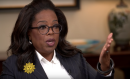 Oprah Interviewed Reese Witherspoon, America Ferrera and Other Stars About Time's Up