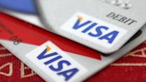 Time to Buy Visa?