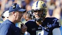 Pitt's Paul Chryst On Tom Savage's Rising Draft Stock