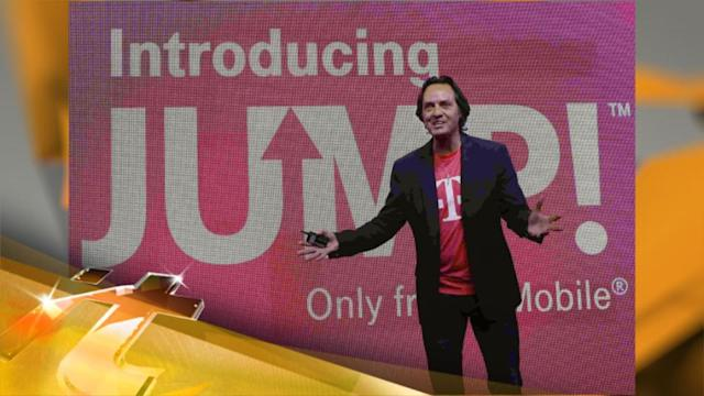 Top Tech Stories of the Day: T-Mobile to Compete for Leap Users 'the Old Fashioned Way'