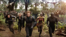People Won't Let Avengers: Infinity War Outshine These Other Crossovers