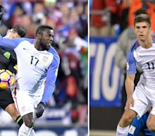 Altidore named USMNT Player of the Year, Pulisic takes Young Player honors