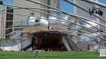 Free summer movie series to begin at Millennium Park