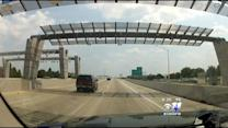 A North Texas Toll Road Scofflaw Is Arrested