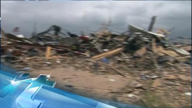 Breaking News Headlines: One Week Later: The Road to Recovery in Oklahoma