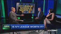Is Ivy League worth it?