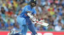 Shikhar Dhawan's love for ICC tournaments, good IPL form may result in Champions Trophy success