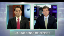 Market Analysis: Fix For JC Penney