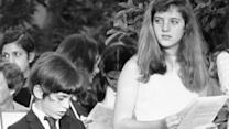 Caroline Kennedy Discovers Funny Poem Enjoyed by Brother