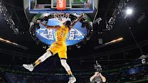 Who's going to blow up in 2014 Dunk Contest?