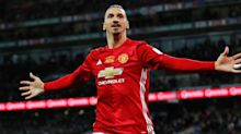 Late Zlatan winner hands Manchester United the EFL Cup and a bright spot for the Mourinho Era