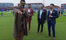 Ranveer Singh turns commentator for India VS Pakistan match