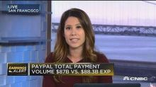 Paypal shares rally after revenue tops expectations