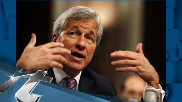 JPMorgan Chase Latest News: JPMorgan's Dimon Survives Shareholder Referendum
