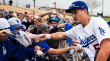 NL Tout recap: Seager, Schwarber, Arenado and the abandonment of a plan