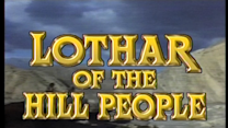 Lothar of the Hill People