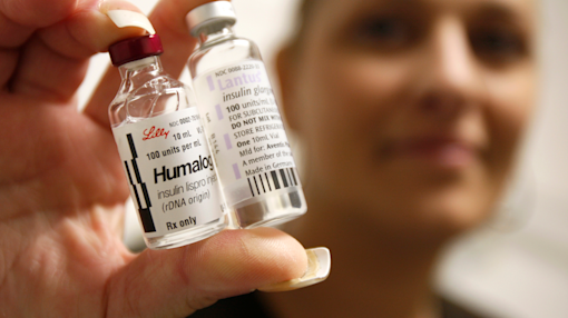 There's something odd about the way insulin prices change