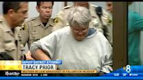 Fallbrook woman pleads not guilty in son-in-law's fatal shooting