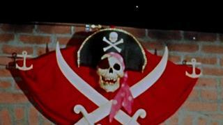 Pirates Of The Caribbean: On Stranger Tides: From Disneyland To The Big Screen