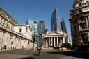Venezuela files claim to force Bank of England to hand over gold