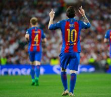 Lionel Messi wins El Clásico by scoring 500th career goal for Barcelona vs. Real Madrid