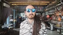 The business of being Steve Aoki