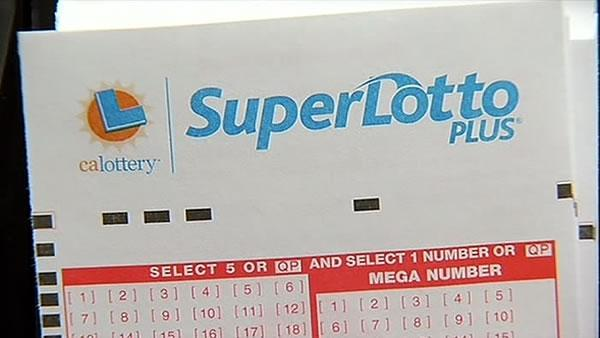 $33M winning Walnut Creek lotto ticket yet to be claimed