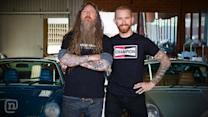 Magnus Walker's LA Porsche 911 Warehouse Will Blow Your Mind: Garage Tours w/ Chris Forsberg