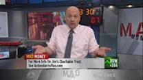 Cramer tackles a tough tweet