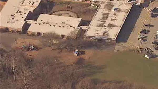 Examining school safety in wake of shooting