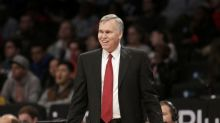 Why Mike D'Antoni is the NBA Coach of the Year