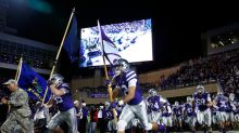 Kansas State declares itself Texas state champions