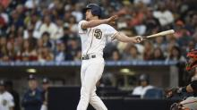 Report: Padres to sign Wil Myers to six-year, $83 million deal
