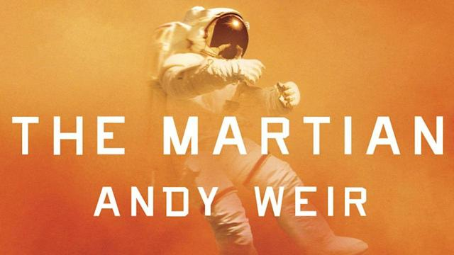 What If You Were Stranded on Mars?