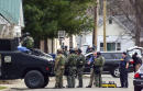 The Latest: Indiana man killed in standoff wore body armor