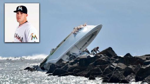 New details emerge in Jose Fernandez's deadly boating accident