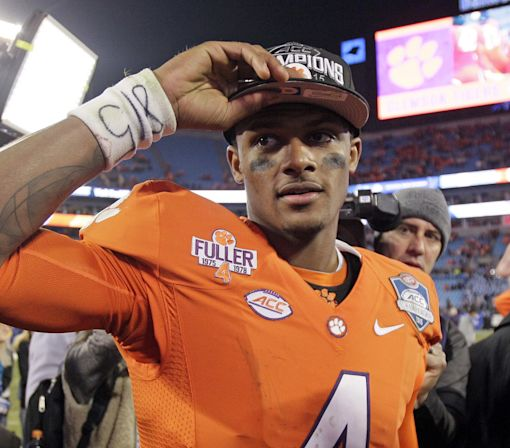 ACC Preview: Two national championship contenders in one division
