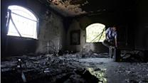 Libyan national detained in connection to Benghazi attack