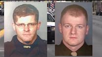 Two Cops And Three Others Killed In Las Vegas Shooting