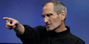 How Steve Jobs scammed Apple for free lunch