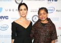Meghan Markle's Mother Has Tea With the Royals