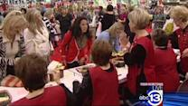 Annual Nutcracker Market at Reliant this weekend