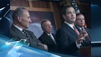 Breaking News Headlines: Rubio: 95 Percent of Immigration Bill 'in Perfect Shape,' Still Needs Border Fixes