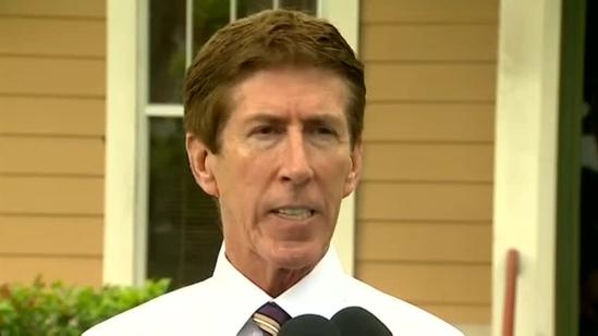 Full video: O'Mara says crash victims rescued by Zimmerman concerned about 'blow back'