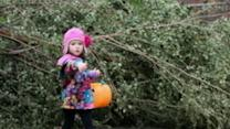 Will Superstorm Sandy's Aftermath Cancel Halloween?