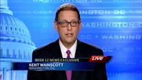 Rep. Ryan talks to WISN 12 News about fiscal bill