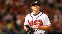 Braves hit hardest by recent rash of elbow injuries