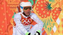 Lack of intensity costs Bode Miller