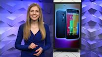 Google's Moto G is contract-free